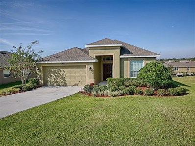 12421 Hammock Pointe Circle, Clermont, FL 34711 - MLS#: G4849333