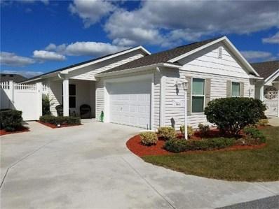 561 Burnside Place, The Villages, FL 32163 - MLS#: G4849342