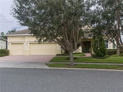205 Crepe Myrtle Drive, Groveland, FL 34736 - MLS#: G4849358