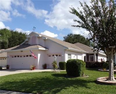 21840 Tartan Street, Leesburg, FL 34748 - MLS#: G4849367