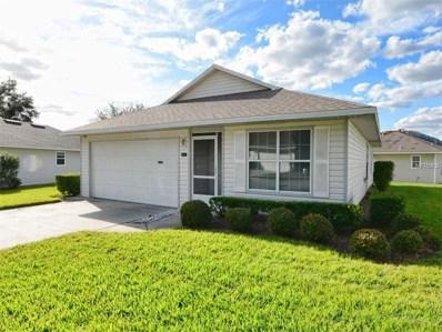 1551 Grove Court, Tavares, FL 32778 - MLS#: G4849371
