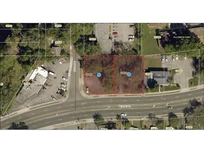 W Dixie Ave & Euclid Avenue, Leesburg, FL 34748 - MLS#: G4849381