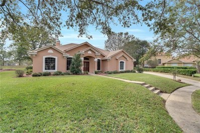 10322 Smokerise Lane, Clermont, FL 34711 - MLS#: G4849382