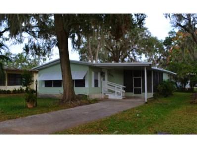 5551 Heritage, Wildwood, FL 34785 - MLS#: G4849384