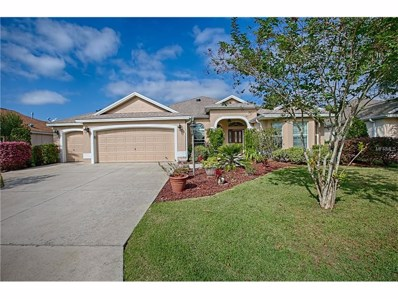 501 Society Hill Circle, The Villages, FL 32162 - MLS#: G4849387