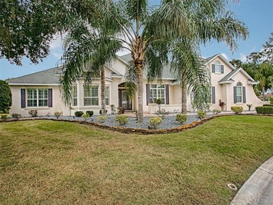 1071 Noble Way, The Villages, FL 32162 - MLS#: G4849402