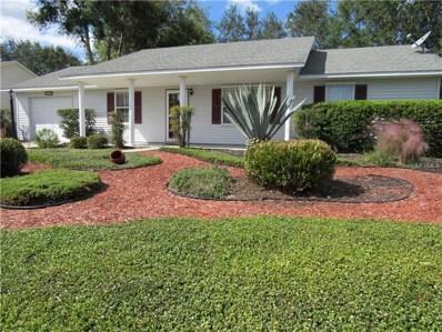 6109 Wade Street, Leesburg, FL 34748 - MLS#: G4849404