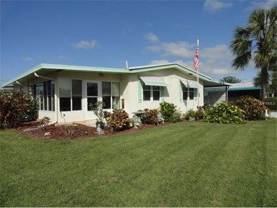 909 Patriot Place, Tavares, FL 32778 - MLS#: G4849439