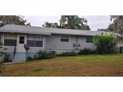 1201 E 5TH Avenue, Mount Dora, FL 32757 - MLS#: G4849446