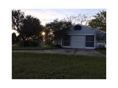 11415 Bobwhite Boulevard, Leesburg, FL 34788 - MLS#: G4849449