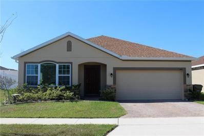 468 Kestrel Drive, Groveland, FL 34736 - MLS#: G4849471
