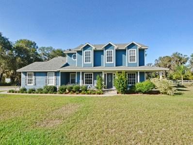 39931 County Road 452, Leesburg, FL 34788 - MLS#: G4849511