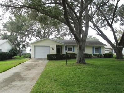 1125 Ben Hope Drive, Leesburg, FL 34788 - MLS#: G4849545