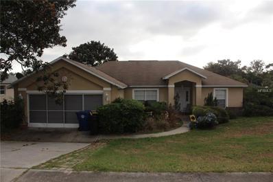 601 Park Valley Circle, Minneola, FL 34715 - MLS#: G4849561