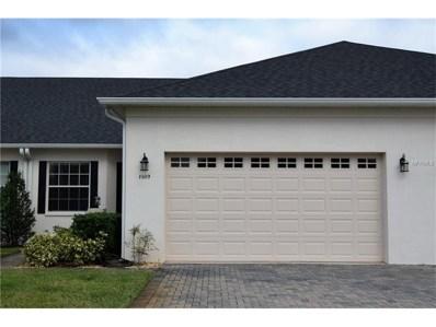 1019 Green Gate Boulevard, Groveland, FL 34736 - MLS#: G4849563