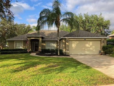 855 Park Valley Circle, Minneola, FL 34715 - MLS#: G4849572