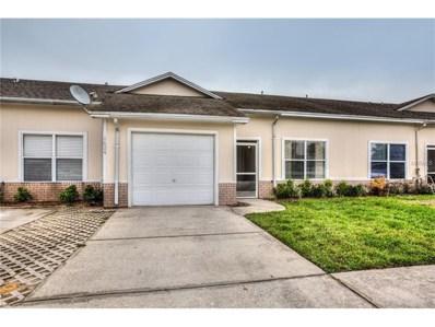 1624 Tropical Court, Tavares, FL 32778 - MLS#: G4849606