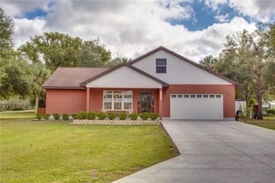 40636 Plymouth Circle, Umatilla, FL 32784 - MLS#: G4849621