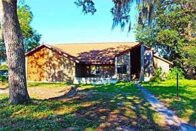5305 Royal Oak Drive, Fruitland Park, FL 34731 - MLS#: G4849629