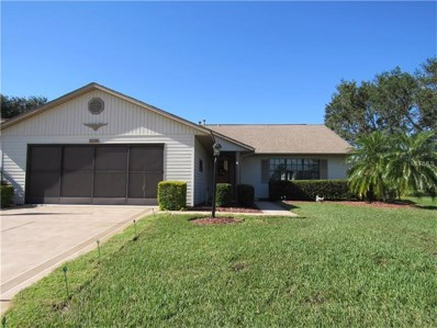 26170 Newcombe Circle, Leesburg, FL 34748 - MLS#: G4849652