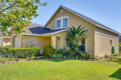 322 Windford Court, Winter Garden, FL 34787 - MLS#: G4849659