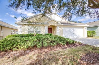 15434 Markham Drive, Clermont, FL 34714 - MLS#: G4849708