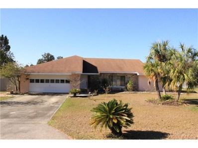 5102 Magnolia Terrace, Fruitland Park, FL 34731 - MLS#: G4849710