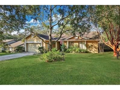 5743 Westview Drive, Orlando, FL 32810 - MLS#: G4849715