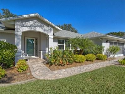 6407 Tildon Court, Leesburg, FL 34748 - MLS#: G4849723