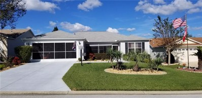 9651 SE 168TH Maplesong Lane, The Villages, FL 32162 - MLS#: G4849742