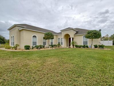 36827 Queen Bee Lane, Grand Island, FL 32735 - MLS#: G4849748