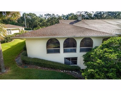 100 S Tremain Street UNIT E1, Mount Dora, FL 32757 - MLS#: G4849751