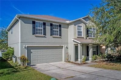 2311 Martins Run, Tavares, FL 32778 - MLS#: G4849788