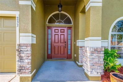 233 Pima Trail, Groveland, FL 34736 - MLS#: G4849839