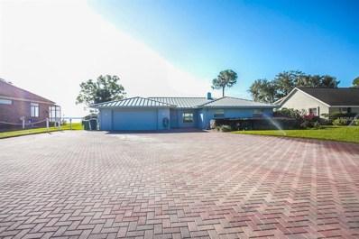 612 Lake Dora Drive, Tavares, FL 32778 - MLS#: G4849848