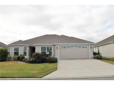 2070 Evans Prairie Trail, The Villages, FL 32163 - MLS#: G4849869