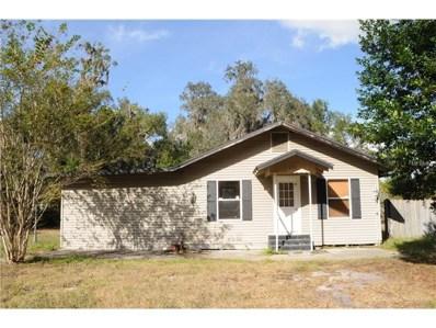220 W Dade Ave, Bushnell, FL 33513 - MLS#: G4849876