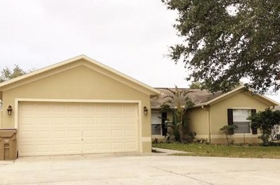 13117 Pinyon Drive, Clermont, FL 34711 - MLS#: G4849916