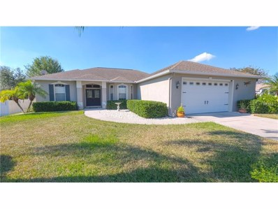2613 Hartwood Pines Way, Clermont, FL 34711 - MLS#: G4849940