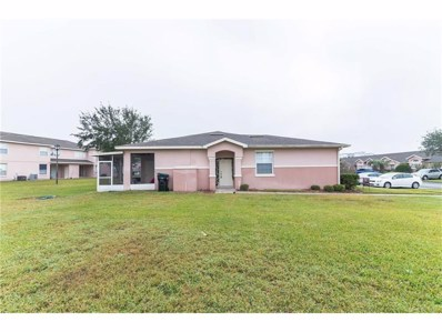 13101 Summerton Drive, Orlando, FL 32824 - MLS#: G4849948