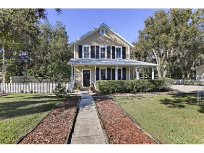 208 S Center Street, Eustis, FL 32726 - MLS#: G4849954