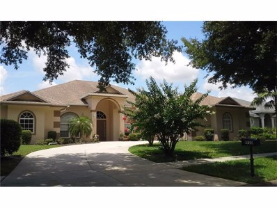 9925 Spring Lake Drive, Clermont, FL 34711 - MLS#: G4849960