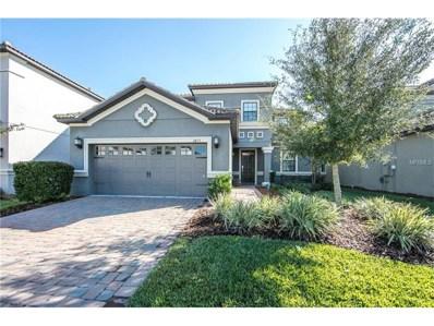 1455 Myrtlewood Street, Davenport, FL 33896 - MLS#: G4849967