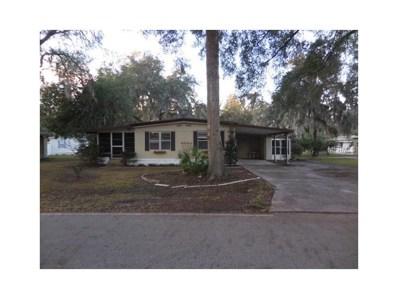 29 S Bobwhite Road, Wildwood, FL 34785 - MLS#: G4849970