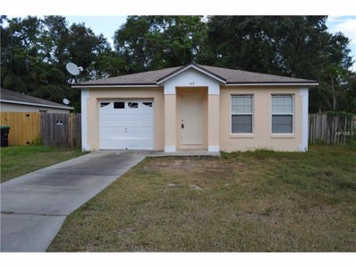 145 Shongi Avenue, Winter Garden, FL 34787 - MLS#: G4849973