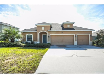 12501 Hammock Pointe Circle, Clermont, FL 34711 - MLS#: G4850027