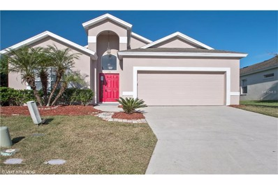952 Corvina Drive, Davenport, FL 33897 - MLS#: G4850053