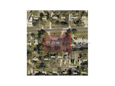 2523 W Main Street, Leesburg, FL 34748 - MLS#: G4850100