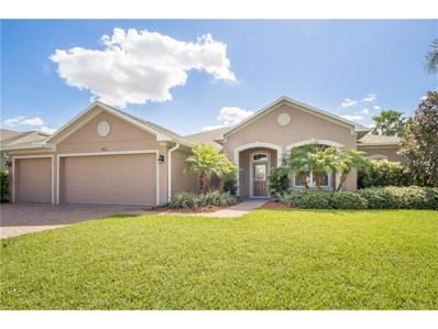1109 Harmony Lane, Clermont, FL 34711 - MLS#: G4850134