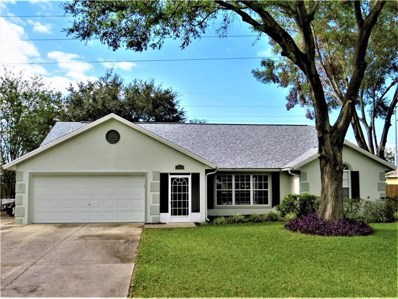 2716 Bayview Drive, Eustis, FL 32726 - MLS#: G4850140